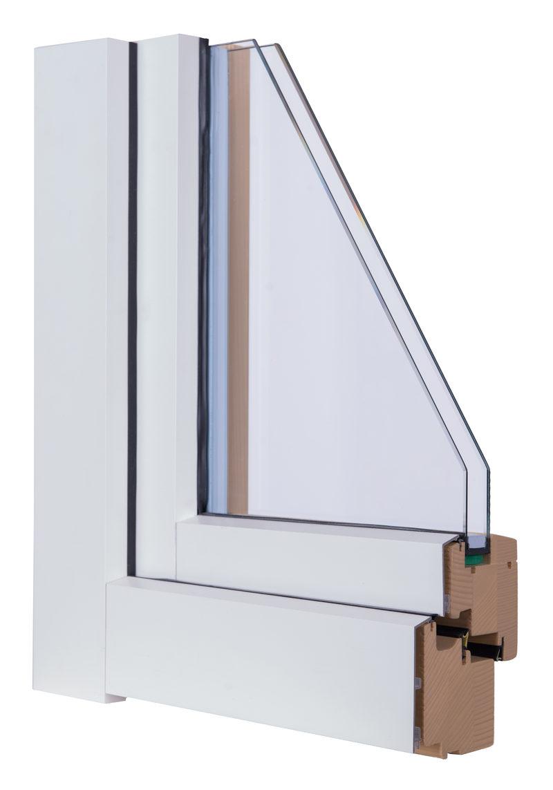 Serramenti legno e alluminio 78 - Quattro M